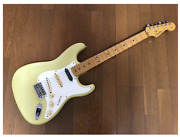 Fender Japan St57 Yngwie Malmsteen Electric Guitar With Soft Case