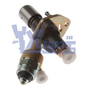 Fuel Injector Pump 186 186f With Solenoid For Yanmar L100 10hp Generator