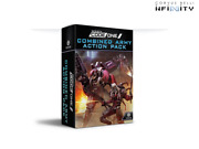 Corvus Belli Infinity Code One Combined Army Action Pack