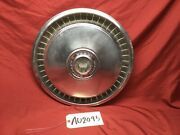 Vintage 1971-1977 Ford Motor Company F100 F150 Truck 15 In Hub Cap Wheel Cover
