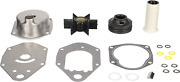 Quicksilver Water Pump Repair Kit 812966a12-4-stroke Outboard - For Mercury And