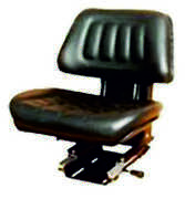 Driver_seat_adjustable_type_for_compatible With Massey_ Mf35 135 240 165 265 285