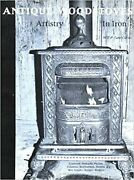 Antique Wood Stoves Artistry In Iron