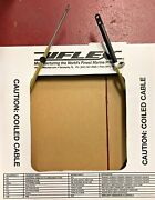 Uflex C5 Control Cable 14and039 C5x14 600a Mercury Mariner Mercruiser Force See List