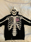 Lrg Lifted Research Group Dead Serious Hoodie - Black L