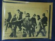 1978 Marion Jones 26th Army Military Police Vintage Wire Press Photo