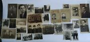 Polish Jewish Family Poland Photographs And Documents - Pre And After Ww2