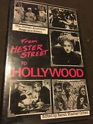 From Hester Street To Hollywood Sarah Cohen