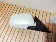 Subaru Legacy Outback Power Heated Mirror Pass. Side Scuff Scratches 2000-2004