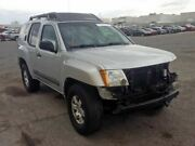 Automatic Transmission 6 Cylinder Crew Cab 4wd Fits 05 Frontier 877889