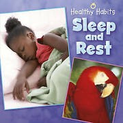 Healthy Habits Sleep And Rest By Group, Hachette Children's