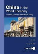 China In The World Economy An Oecd Economic And Statistical Survey By Oecd