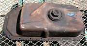 Ford 2000 Tractor 144ci 4 Cyl Diesel Oil Pan Tractor Parts