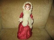 13 Antique Rare Jumeau Character Doll Candy Container