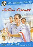 The Shakespeare Collection Julius Caesar The Shakespeare Collection By Sha