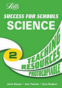 Ks3 Science Course Teaching Resources Year 8 Success For Schools By Booth G
