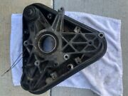 F695212 Force L-drive 85 90 120 Hp Steering Mount And Transom Plate F695346