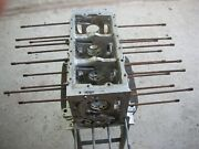 Corvair 65-68 Engine Case 164 Cu. Inch 140 Hp Power Glide Degreased