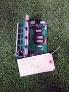 Benchmark Pcb For Bubbaand039s Excavation Ticket Redemption Arcade Game - Untested