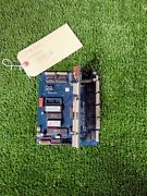 Benchmark Gold Zone Ticket Redemption Arcade Game Main Pcb - Untested