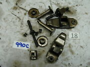 Briggs And Stratton Vanguard 20hp 351777 V-twin Ohv Oem - Valve Rockers