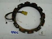 Briggs And Stratton Vanguard 20hp 351777 V-twin Ohv Oem - Stator