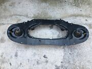 Crossmember Axle Mutt Military Jeep M151 Nos
