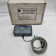 Codan 5560 Handheld Controller For Codan Rf Amplifiers. Made In Australia