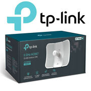 Tp-link 5ghz Ac 867mbps 23dbi Outdoor Cpe Wifi Wireless Antenna Pharos Cpe710