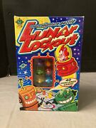Lunar Lockout Space Adventure Puzzle Binary Arts 100 Complete