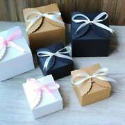 500x Handmade Homemade Product Candle Packaging Packing Boxes Christmas Gift Box