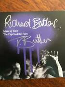 The Psychedelic Furs Cd Made Of Rain With Signed Cd Booklet 2020