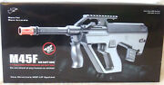 Airsoft Double Eagletmm45f Tactical Mini Steyr Aug Spring Action Airsoft Gun