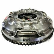 Valair Competition Sintered Iron Dual Disc Clutch For 01-05 Dodge 5.9l Cummins
