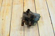 1992-1999 Mercedes S600 S500 S600 500sel Used Heater Control Valve 92 93 94 95