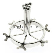 Stainless Steel Lower Body Thorn Puller Tool Games Snoop Device