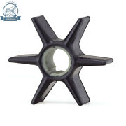Water Pump Impeller For Honda 90hp Outboard Boat Motor Parts 19210-zw1-303