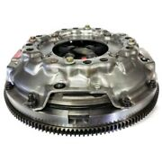 Valair Competition Sintered Iron Dual Disc Clutch For 05.5-18 Dodge 5.9l/ 6.7l