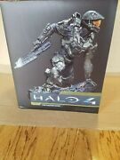 Halo 4 Master Chief Statue - Limited Edition Artist Proof 7/50 Mcfarlane Toys