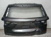 2019 2018 2017 Chevy Traverse Liftgate Tailgate Used Oem 17 18 19