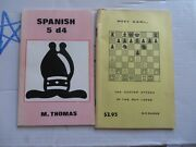 Vintage Allan Troy Chess Book-meet C.a.r.l. And Friends 2/3 Chess Player