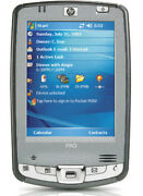 Hp Ipaq Hx2000 Series Pda With Brand New Battery And Original Accessories