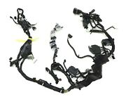 New Oem Ford Engine Bay Wiring Harness G2gz-12a581-nd Edge 2.0l Ecoboost 2016