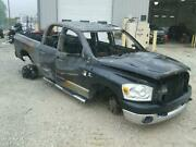 2009 Dodge Ram 2500 3500 Front Axle Assembly 4 Wheel Abs 3.73 Ratio 09