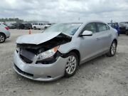 Automatic Transmission 6 Speed Fwd Opt Mh7 Fits 11 Equinox 2165507