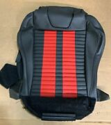 Nos 2012-2013 Ford Mustang Seat Cushion Cover Cr3z6362900ca