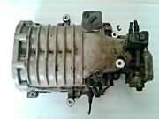 Gm Eaton M62 Supercharger Empty Housing - Used