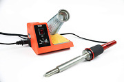 Weller Wlc100 40-watt Soldering Station High Quality Lightweight Pencil Iron