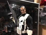 Sideshow The Punisher Premium Format Exclusive Statue Only 350 Made Sold Out