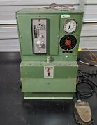 Packaging Industries Pi Sentinel 12as 12andrdquo Bar Sealer W/ Foot Pedal Fully Tested
